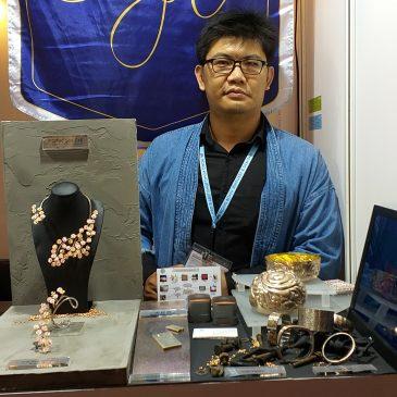 DITP สนับสนุนแบรนด์จิวเวลรี่ไทยขยายตลาดในจีนและฮ่องกง